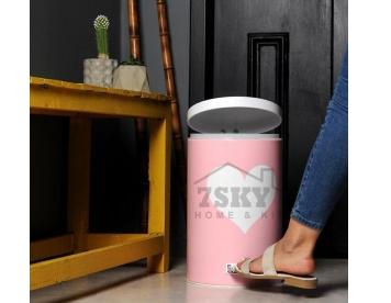 سطل زباله سرویس جهیزیه فانتزی