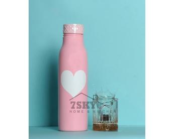 بطری آب سرویس جهیزیه فانتزی