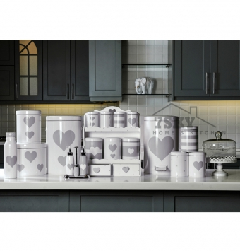 Fantasy kitchen set 23 pieces